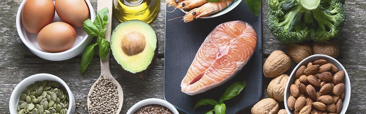 i-benefici-degli-omega-3