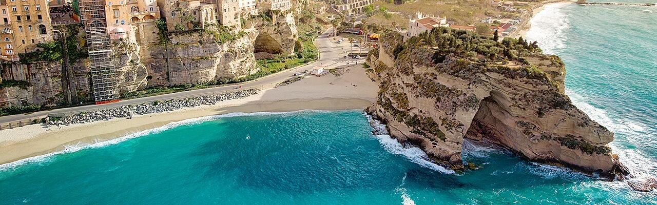 Tropea è il borgo dei borghi 2020-2021